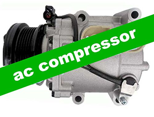 GOWE ac compressor for 6PK ac compressor for Car Ford Mondeo III 1.8 2.0 3.0 2000-2008 4336114 1S7H19D629CB 1S7H19D629CD 1S7H19D629CC