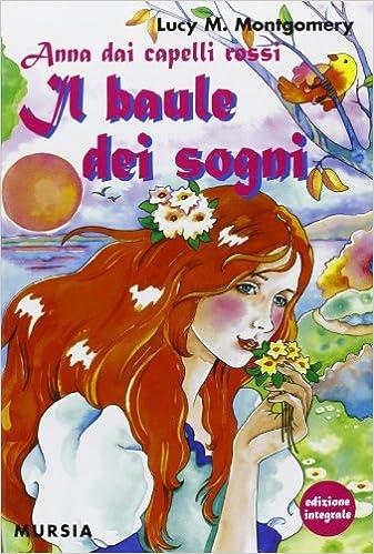 Sognare una ragazza dai capelli rossi