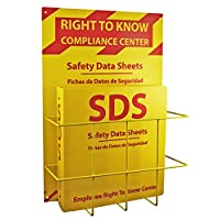 SDS Center - Bilingual Right to Know Station
