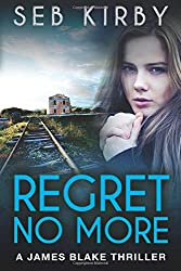 REGRET NO MORE: UK Edition