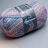 Lana Grossa Meilenweit Colorado 6904 / 100g Sockenwolle
