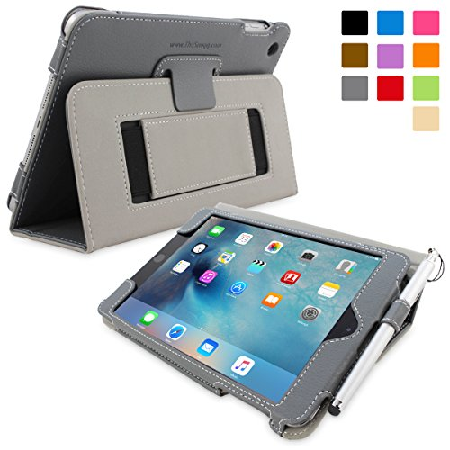 iPad Mini Case Snugg Protective