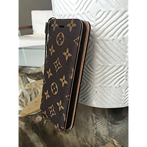 Louis Vuitton New Iphone Case