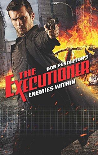 agent of peril pendleton don
