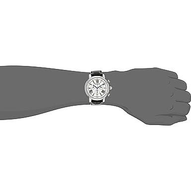 Thomas Earnshaw Men s ES-0016-01 Longcase Swiss Quartz Watch