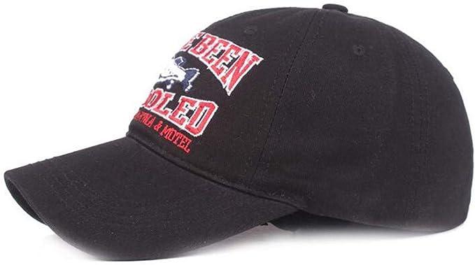 TWIFER Gorra de béisbol Ajustable de algodón de Estilo Vintage ...