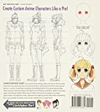 The Master Guide to Drawing Anime: How to Draw