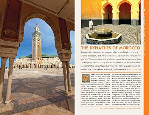 51SkO4lLWZL - Fodor's Essential Morocco (Full-color Travel Guide)