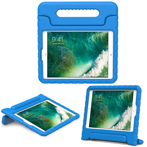 MoKo Case iPad 2018 2017