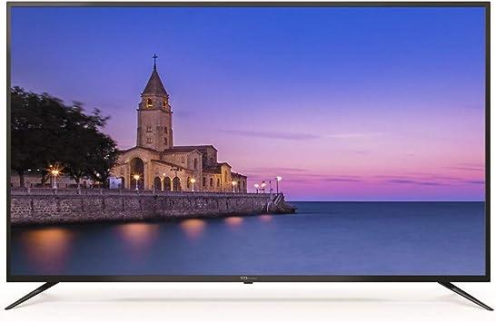 Televisores Smart TV 58 Pulgadas 4K / Android 9.0 / Hbbtv / 1500 ...
