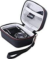 LTGEM EVA Hard Case for Kodak PIXPRO Friendly Zoom FZ43 16 MP Digital Camera - Travel Protective Carrying Storage Bag from LTGEM