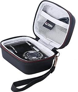 LTGEM EVA Hard Case for Kodak PIXPRO Friendly Zoom FZ43 16 MP Digital Camera - Travel Protective Carrying Storage Bag from LTGEM