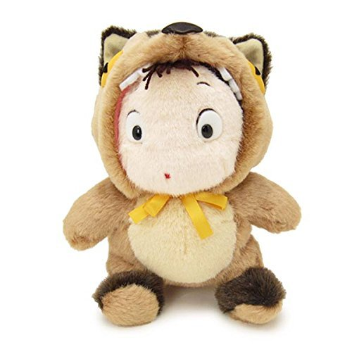 Cat Bus Totoro Costume (Studio Ghibli My Neighbor Totoro costume Mei-chan Cat Bus M stuffed height 20cm)