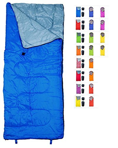 RevalCamp Sleeping Bag by Indoor & Outdoor Use. Great...