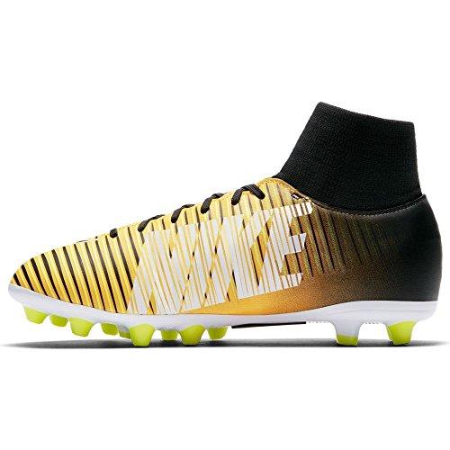 Nike Gelb / Schwarz