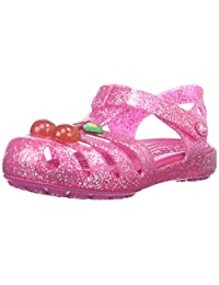 Crocs Kid's Isabella Novelty Sandal