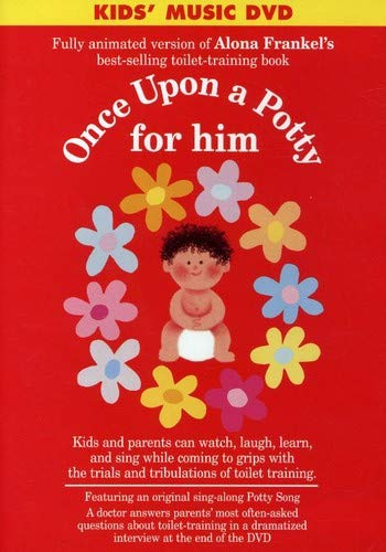 Once Upon a Potty...