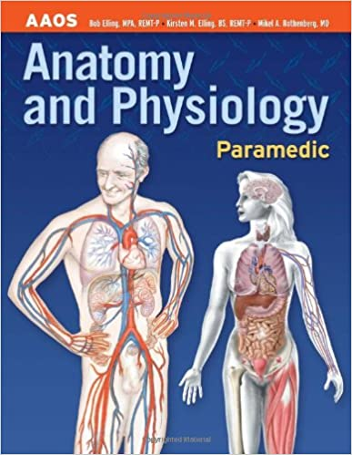 Anatomy & Physiology Paramedic: 9780763737924: Medicine & Health ...