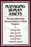 img - for Managing Human Assets book / textbook / text book