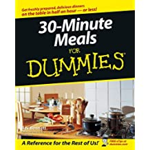 30-Minute Meals For Dummies