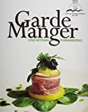 img - for Garde Manger: Cold Kitchen Fundamentals Plus MyCulinaryLab with Pearson eText -- Access Card Package book / textbook / text book