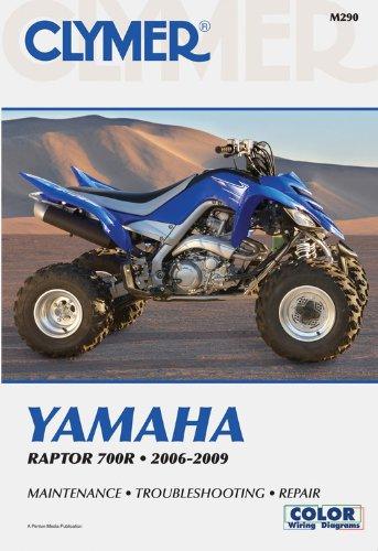 Yamaha Motorcycles - 7