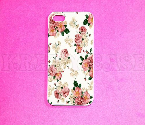 iPhone 5c case, iPhone 5c Case, Vintage Flower iPhone 5c Case for iPhone 5c, iPhone 5c Case, Cute iPhone 5c Case