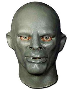 ec9d61979b087d Fantomas en mousse de latex Masque  Amazon.fr  Jeux et Jouets