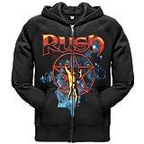 Rush - Mens Starman Zip Hoodie