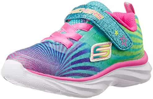Skechers Kids Pepsters Sneaker (Toddler/Little Kid/Big Kid)