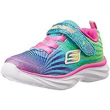 Skechers Kids Girl's Pepsters Colorbeam Sneaker