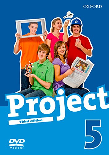 Project 5 the Third Edition Culture (2009) (Project Third Edition)