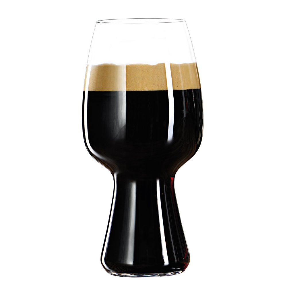 Spiegelau 21 oz Stout glass (set of 6)