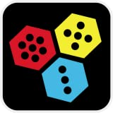 learning apps for kindle - Hexa Block Puzzle - Blast the Hexagon Cubes