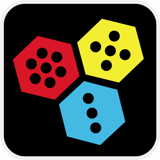 Blast the Hexagon Cubes (Hexagon Tower)