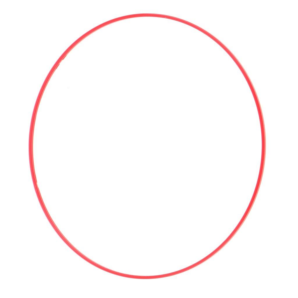 Baoblaze 1 Pieza Lente Frontal C/írculo Anillo Rojo Reemplazo//Pieza De Reparaci/ón para C/ámaras Digitales Canon 24-105 24-70 La Segunda Generaci/ón Gen 2