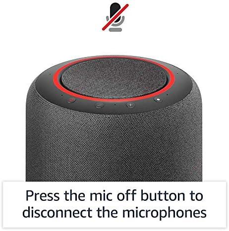 Certified Refurbished Echo Studio High Fidelity Smart Speaker With 3d Audio And Alexa Today News Post