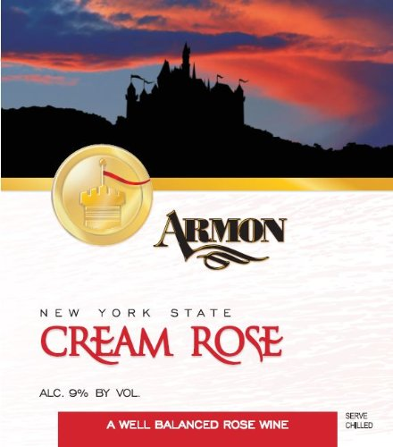NV Armon Cream Rose
