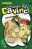 Leonardo da Vinci, YKids Staff, 9810575556