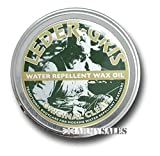 Altberg Leder-Gris Clear Waterproof Boot Wax / Oil For Leather Boots 40g Tin from Army Sales by Altberg Leder Gris