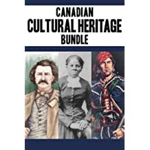 Canadian Cultural Heritage Bundle: Louis Riel / Harriet Tubman / Simon Girty (Quest Biography)