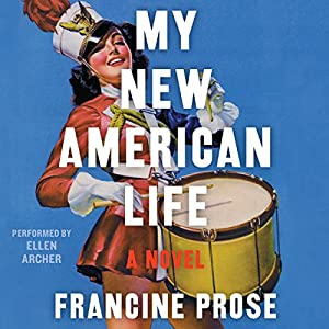 My New American Life Hörbuch