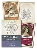 Magickal Spellcards: Craft - Cast - Activate - Empower