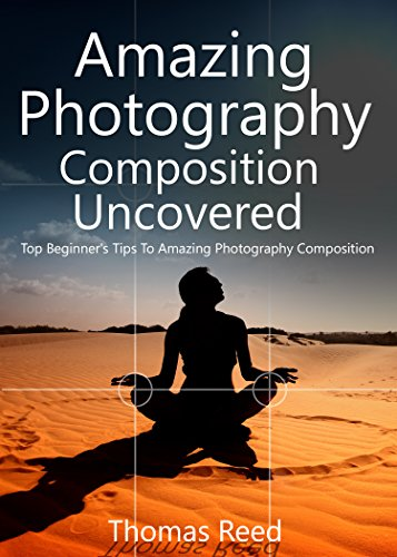 Photography For Beginners: Top Beginners Tips to Amazing Photography Composition (portrait photography, photography composition, digital photography for ... dslr for dummies, dslr books Book 1)
