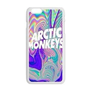 ARCTIC MONKEYS Phone Case for iPhone plus 6 Case