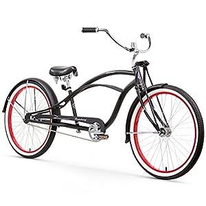 Firmstrong Urban Deluxe Man Sigle Speed Cruiser Bike