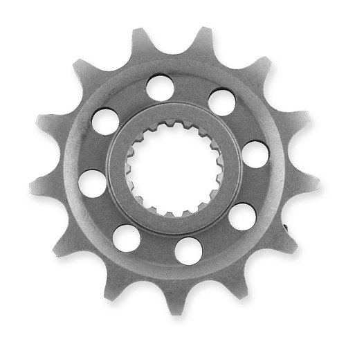 JT Sprockets JTSK1035 520X1R2 Chain and 16 Front//43 Rear Tooth Sprocket Kit