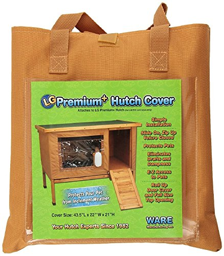 - Ware Manufacturing Premium Plus  Hutch Cover, Large
