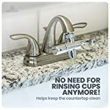SmarterFresh Drinking Fountain Faucet for