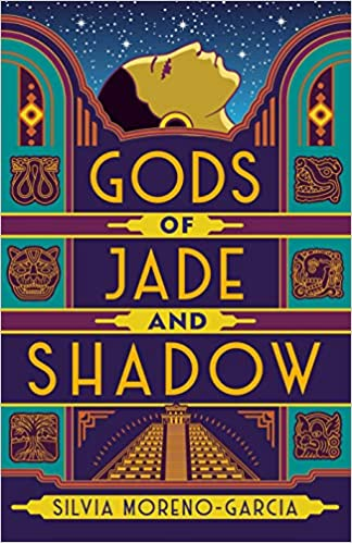 cover image gods of jade and shadow